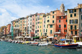 Portovenere, Italy — Stock Photo