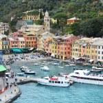 Portofino, Italy — Stock Photo #20871209