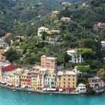 Portofino, Italy — Stock Photo #20871299