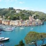 Portofino, Italy — Stock Photo #20871365