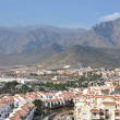 Las Americas. Tenerife, Canaries - Stock Photo