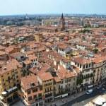 Verona, Italy — Stock Photo #20907485