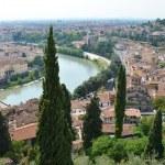 Verona, Italy — Stock Photo #20907759