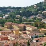 Verona, Italy — Stock Photo #20907967
