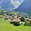 Stock Photo: Grindelwald, Switzerland