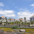 Stock Photo: CostAdeje.Tenerife island, Canaries