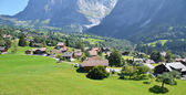 Grindelwald, Switzerland — Stock Photo