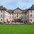 Stock Photo: Baroque palace. Mainau island, Germany
