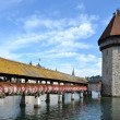 Lucerne, Switzerland — Stock Photo