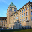 University of Zurich - Stock Photo