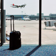 Airport — Stock Photo #20934969