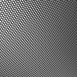 Metal mesh texture (shallow DOF) — Stock Photo #20936437