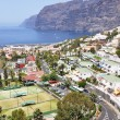 Stock Photo: Los Gigantes. Tenerife island, Canaries
