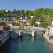 Bern, Switzerland — Stockfoto #20938483
