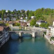 Bern, Switzerland — Stock Photo #20938483