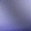 Metal mesh texture (shallow DOF) - Stock Photo