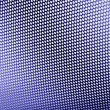 Metal mesh texture (shallow DOF) — Stock Photo #21015361