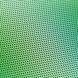 Green mesh - Stock Photo