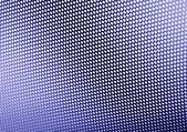 Metal mesh texture (shallow DOF) — Stock Photo