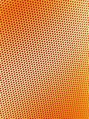 Orange mesh — Stock Photo