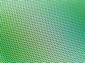 Green mesh — Stock Photo