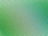 Green mesh — Stock Photo