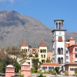 Costa Adeje.Tenerife island, Canaries - Stock Photo