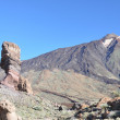 Stock Photo: Teide volcano. Tenerife, Canaries