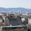 Stock Photo: Zurich