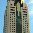 Baiyoke Sky hotel, Bangkok — Stock Photo