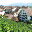 Stock Photo: Rapperswil, Switzerland