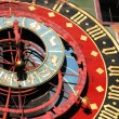 Stock Photo: Famous Zytglogge zodiacal clock in Bern, Switzerland