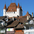 Thun, Switzerland — Stock Photo