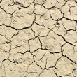 Dry soil — Stock Photo #21083589