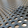 Metal mesh texture — Stock Photo #21085925