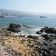 Stock Photo: Valparaiso, Chile