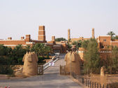 Diriyah, Saudi Arabia — Stock Photo
