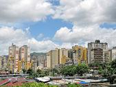 Caracas — Stock Photo