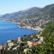 Camogli. Italian Riviera — Stock Photo
