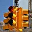 Traffic light — Stock Photo #24171717