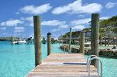 Exumas, Bahamas — Stock Photo