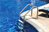 Swimming pool — Stok fotoğraf