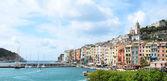 Portovenere, Italy — Stock Photo