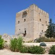The medieval castle of Kolossi, Cyprus — Stock Photo