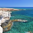 Coast of Cyprus — Stock Photo