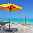 Exuma, Bahamas — Stock Photo