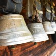 Swiss cowbells — Stock Photo #33368153