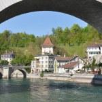 Bern, Suiza — Foto de Stock