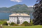 Villa Melzi in Bellagio — Stock Photo
