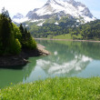 Alpine lake — Stockfoto #41275403